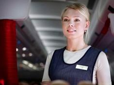 IATA Fast Travel first platinum is SAS