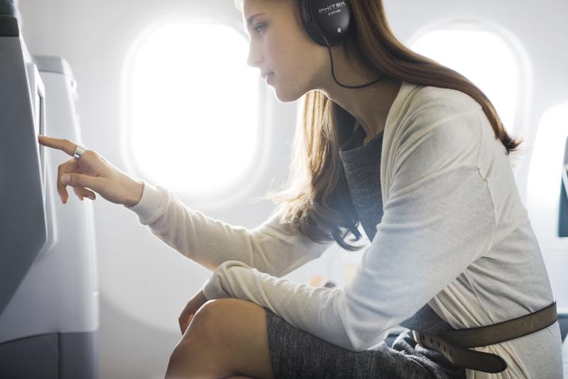 Choose who you sit beside on Finnair