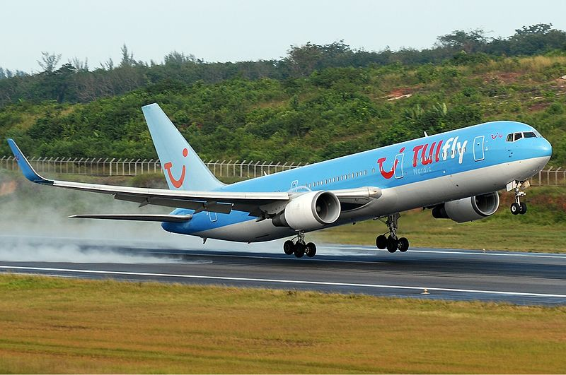 Inflight entertainment on TUIfly Nordic to be supplied by IFE Services