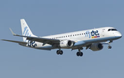 Flybe say Gatwick discriminate against smaller airlines