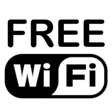 Free wifi has been introduced at Southampton Airport