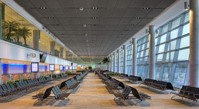 Abu Dhabi to get tech upgrades across three terminals