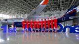 Aeroflot Airbus A320neo