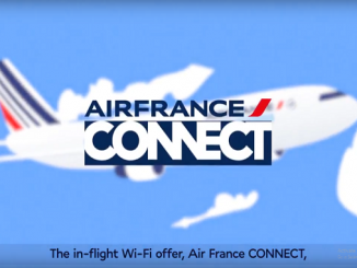 Air France CONNECT