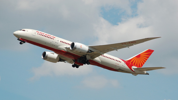 Air India installs self-service kiosks at 26 Indian airports