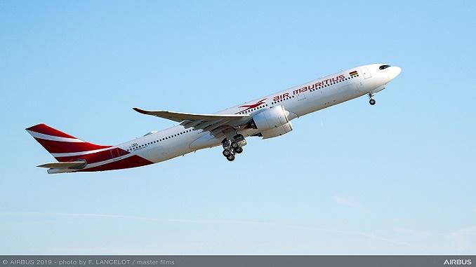 Air Mauritius A330-900