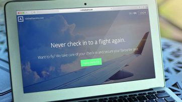 AirlineCheckins.com offers passenger check-in on 100+ airlines