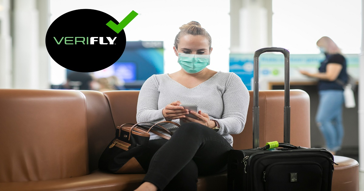 Alaska Airlines now offering VeriFLY