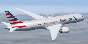 American picks Thales for IFE on Boeing 787-8 Dreamliners