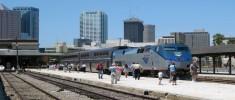 Amtrak adds baggage fees