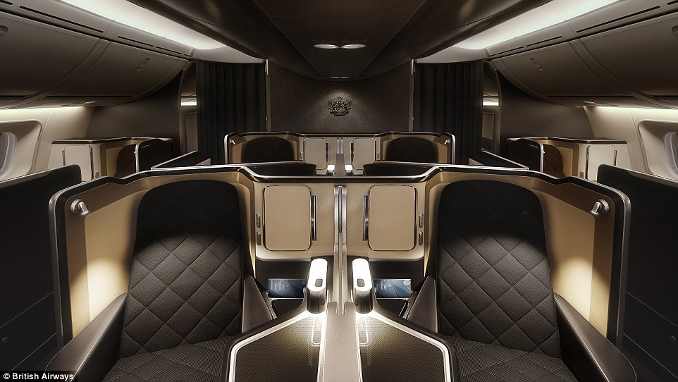 British Airways improves passenger experience with new and refurbished aircraft