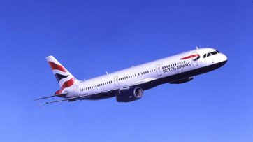 British Airways to launch Wi-Fi on shorthaul flights