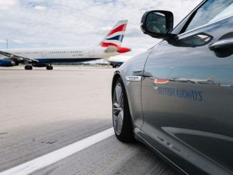British Airways launches Premium Transfer Drive at Heathrow