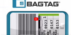 China Southern to introduce electronic bagtags