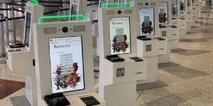 Barbados International adds more biometric border control kiosks