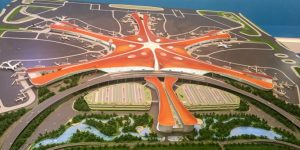 Beijing Daxing International Airport to use facial recognition at security checkpoints