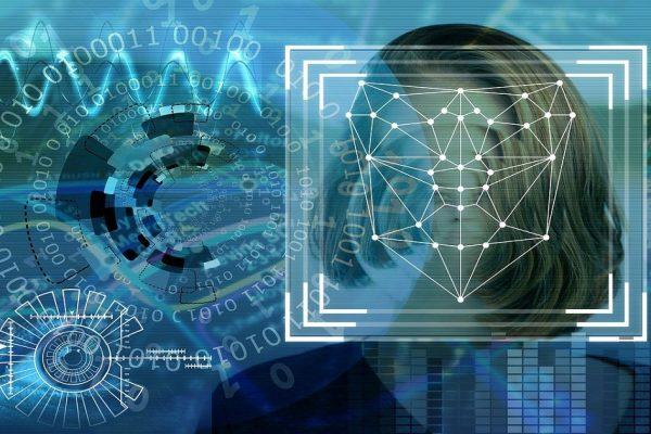 Biometrics - facial recognition