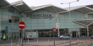 Birmingham Airport launches Assistance System