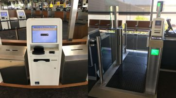 Brisbane trials biometrics from check-in to boarding