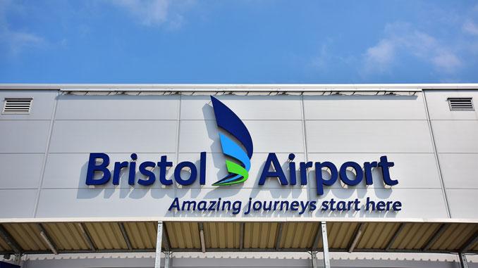 Bristol sel bag drop trial