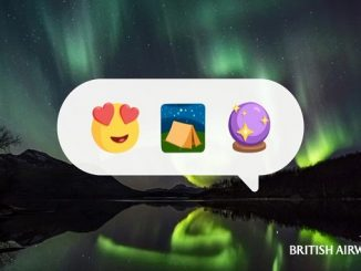 British Airways adds emojis to its chatbot