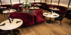 British Airways opens updated lounge at Johannesburg