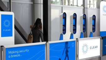 CLEAR expands to Reagan National and Dulles International