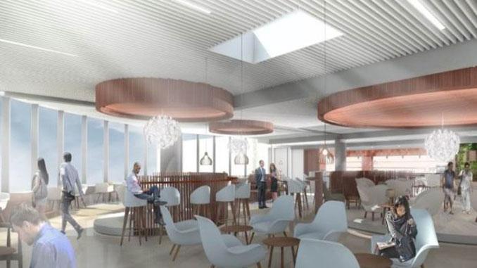 Copenhagen opens lounge for all long-haul passengers