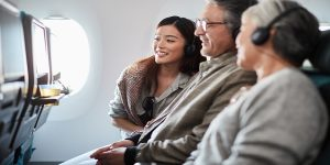 Cathay Pacific's huge increase in IFE content
