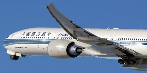 China Southern selects Thales AVANT IFE for new B777 fleet