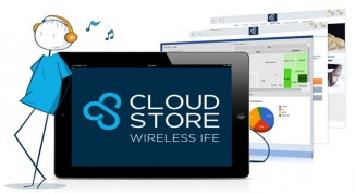 Tigerair Australia selects Cloudstore Arconics for inflight Wi-Fi