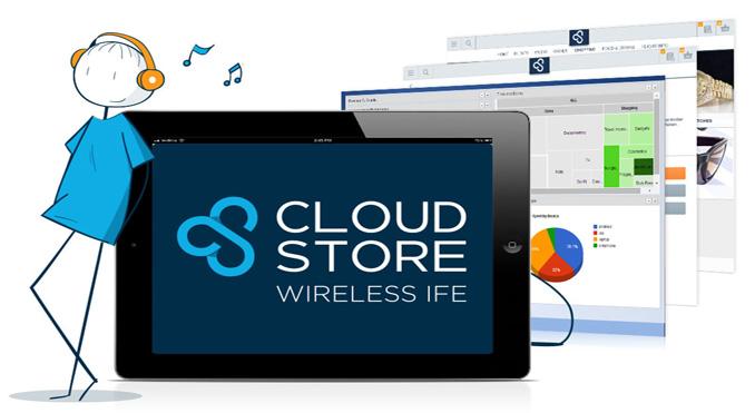 Tigerair Australia selects Cloudstore Arconics for inflight Wi-Fi