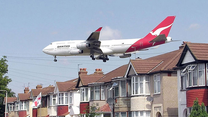 Legal action on Heathrow will happen warn council leaders