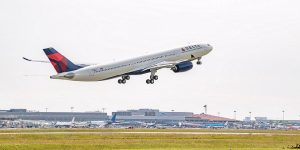 Delta receives its first Airbus A330-900