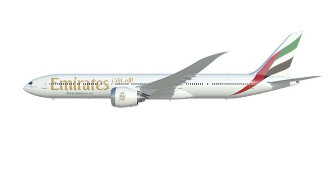 Emirates picks Thales for IFEC on new Boeing 777X fleet