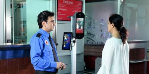 Emirates to start biometric boarding for flights to the U.S.