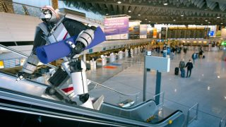 Frankfurt Airport launches video to highlight services