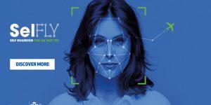 Fiumicino airport trials biometrics at departures