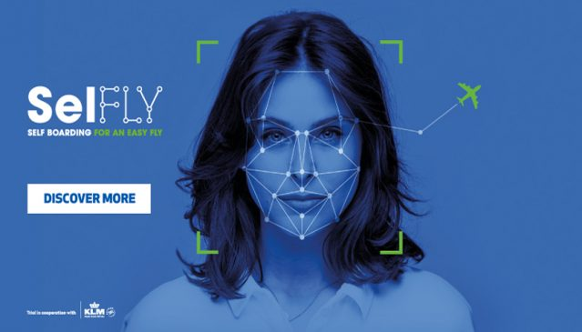 Fiumico is first in Italy to trial biometrics for departures