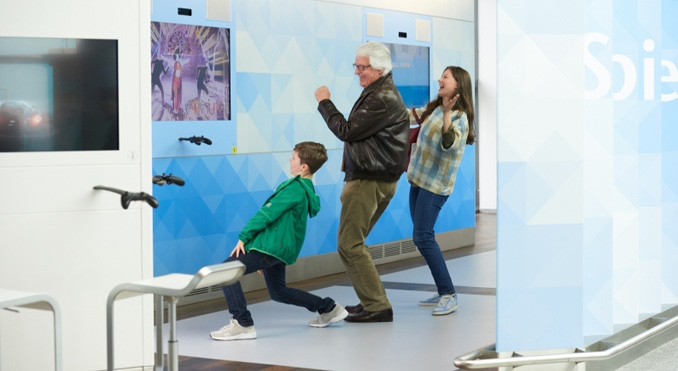 Frankfurt Airport launches its first Gaming World