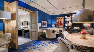 Frankfurt Airport inaugurates its second VIP lounge