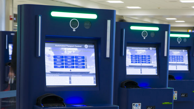 Guam introduces 8 APC self-service kiosks