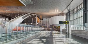 Hamad Airport to use facial recognition at passenger touch points