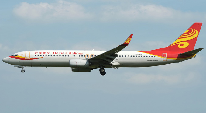 Gogo partners with Shareco to install IFEC on 50 Chinese aircraft