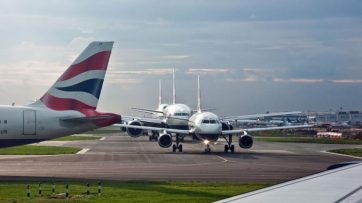 First legal challenge to Heathrow runway set to take off