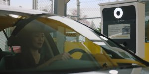 Hertz uses biometrics to speed up car rentals
