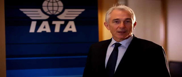 IATA wants to improve passenger experience at security