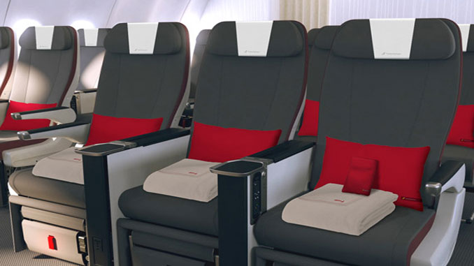 Iberia to introduce Premium Economy on long-haul aircraft