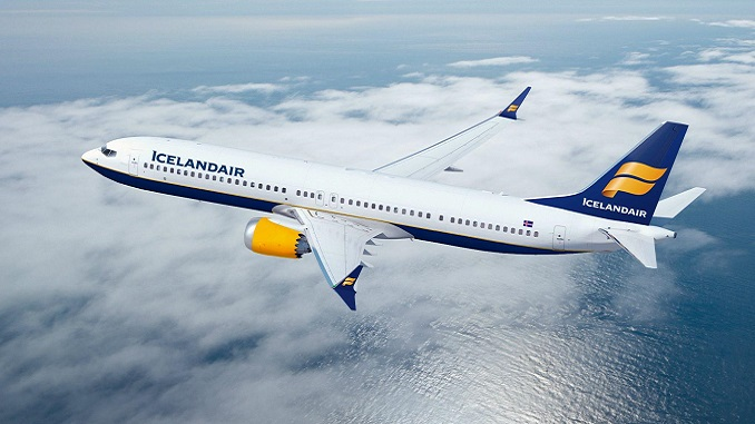 Icelandair inflight connectivity