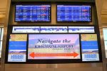 John Wayne Airport introduces interactive digital wayfinding
